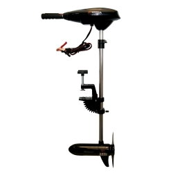 Sigma Electric Outboard - Boating Trolling Freshwater Motors Electric Outboards