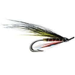 Munro Killer Double - Salmon Flies