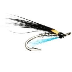 Crathie JC Salar Double - Salmon Flies