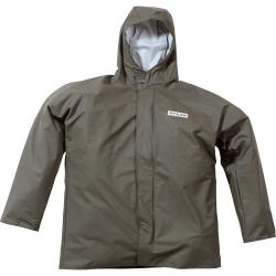 Ocean Comfort Heavy Waterproof Jacket - Fishing Jacket