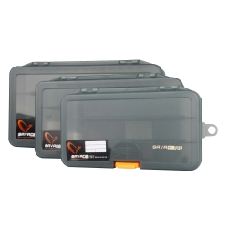 Savage Gear Lure Boxes