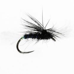 Black Cripple Midge - Stillwater Trout Dry Flies