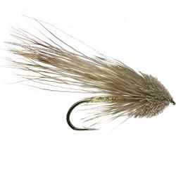 Grimersta XL Muddler - Muddlers Trout Flies