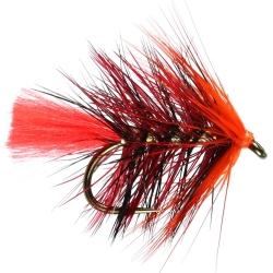 Doobry - Trout Wet Flies