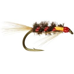 Diawl Bach JC Nymph - Unweighted Nymph Trout Flies