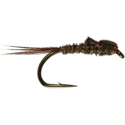 Sawyers Pheasant Tail Nymph - Unweighted Nymph Trout Flies