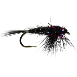 Razzle Montana Weighted Nymph - Trout Flies