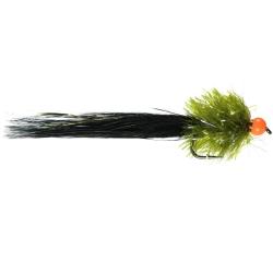 Ally McCoist - Trout Lures - Trout Flies