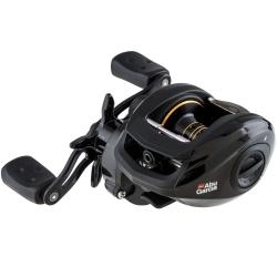 Abu Garcia Pro Max Low Profile Multiplier - Bait Casting Fishing Reels