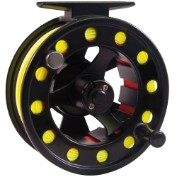 Airflo Sniper Fly Reel Front