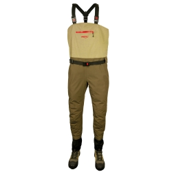 Airflo Airweld Waders - Breathable Chest Fishing Wader