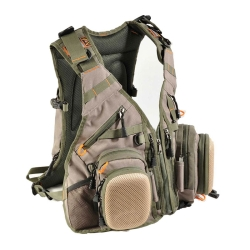 Airflo Outlander Vest Back Pack - Fly Fishing Rucksack