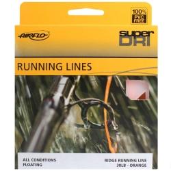 Airflo Ridge Running Lines - Power Core Fly Fishing Line
