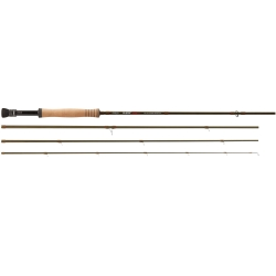 Airflo Super Stik MKII Fly Rod - Single Handed Trout Fishing Rods