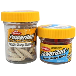 Berkley Powerbait Power Honey Worms - Artificial Baits