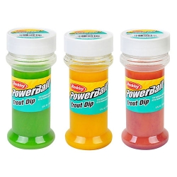 Berkley Powerbait Trout Dip - Attractant Fishing Baits Lures