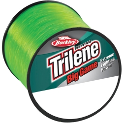 Berkley Trilene Big Game Solar Monofilament - Fishing Lines