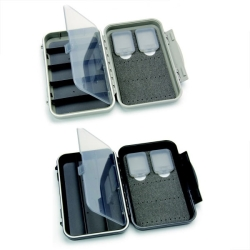 C&F Tube Fly Cases - Fly Fishing Boxes