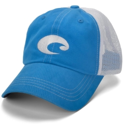 Costa Mesh Trucker Hat - Baseball Fishing Cap