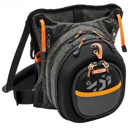 Daiwa Chest Pack - Fishing Bags Luggage