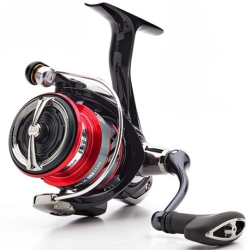 Daiwa 18 Ninja LT Reel - Fixed Spool Spinning Fishing Reels