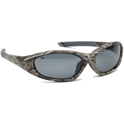 Daiwa Infinity Camo Polarised Sunglasses - Polarized Sunglasses for Fishing