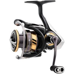 Daiwa Legalis LT Light Tough Spinning Reel - Fixed Spool Fishing Reels