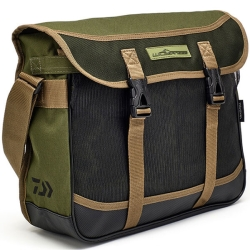 Daiwa Wilderness Game Bag 1 - Fishing Shoulder Bags Luggage
