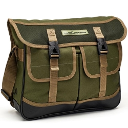 Daiwa Wilderness Game Bag 2 - Fishing Shoulder Bags Luggage
