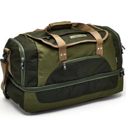 Daiwa Wilderness Game Bag 5 - Carryall Holdall Fishing Bags Luggage