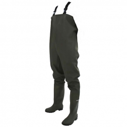 Dennett PVC Chest Waders - Bootfoot Fishing Wader