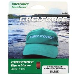 Gaelforce Equalizer Shooting Line - Salmon Running Lines