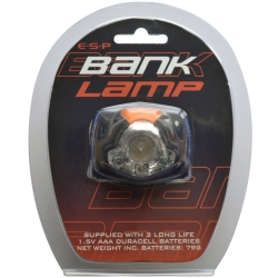 ESP Bank Lamp Headtorch - Headlight Torches