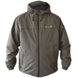 ESP Windbeater Jacket - Waterproof Breathable Fishing Coat Clothing