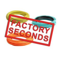 Factory Seconds Shooting Heads - Budget Salmon Fly Fishing Lines