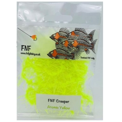 FNF Creeper Chenille Rubber Legs - Fly Tying Materials