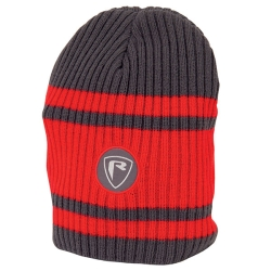 Fox Rage Beanie Hat - Knitted Fishing Hat