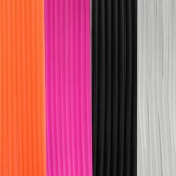 Franc N Snaelda Inner Liner Tubing - Plastic Fly Tying Tubes