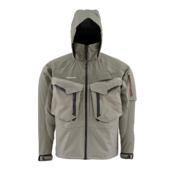 Simms G4 Pro Jacket - Gore Tex Waterproof Wading Fishing Jacket