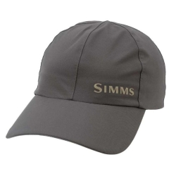 Simms G4 Cap Gunmetal - Baseball Hat
