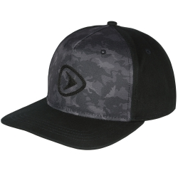 Greys Camo Brand Trucker Cap - Baseball Fishing Hats Accessories