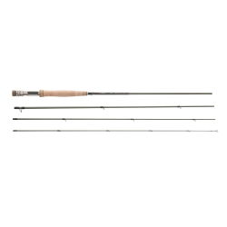 Greys GR70 Streamflex Plus Fly Rod - New for 2016 - Single Handed Fly Fishing Bugging Czech Nymphing Rods
