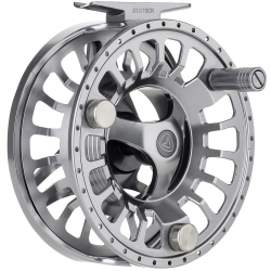 Greys GTS900 GTS 900 Fly Reel - Game Fly Fishing Large Arbor Reels