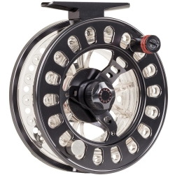 Greys QRS Fly Reel - Quad Rating System Cassette Fly Fishing Reel