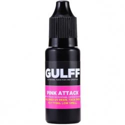 Gulff UV Coloured Resin - Fly Tying