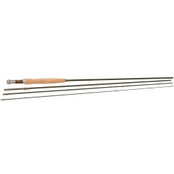 Hardy Demon Sintrix Fly Rod - Trout Single Handed Fly Fishing Rods