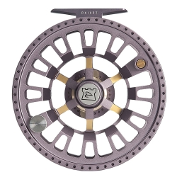 Hardy Ultralite CA DD Fly Reel - CADD Trout Salmon Fly Fishing Reels