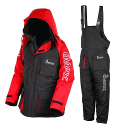IMAX Thermo Suit - Sea Waterproof Fishing Jacket Salopettes Clothing