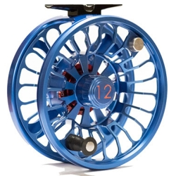 Alfa Fishing Infinity Reel - Salmon Saltwater Fly Fishing Reels