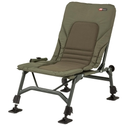 JRC Stealth Chair - Camping Outdoors Fishing